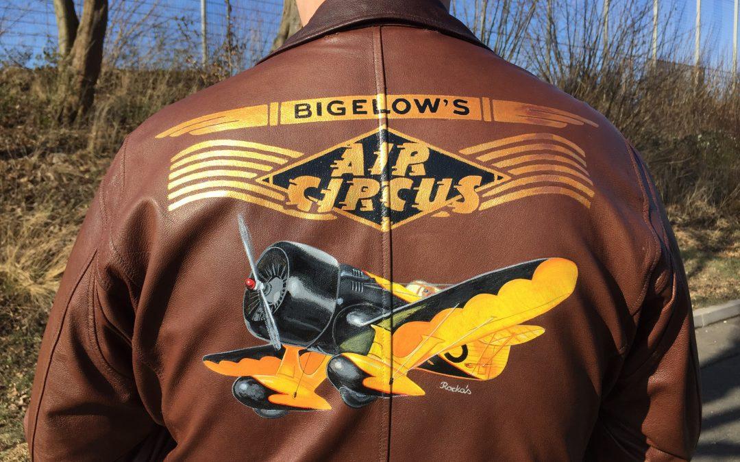 Bigelow's Air Circus