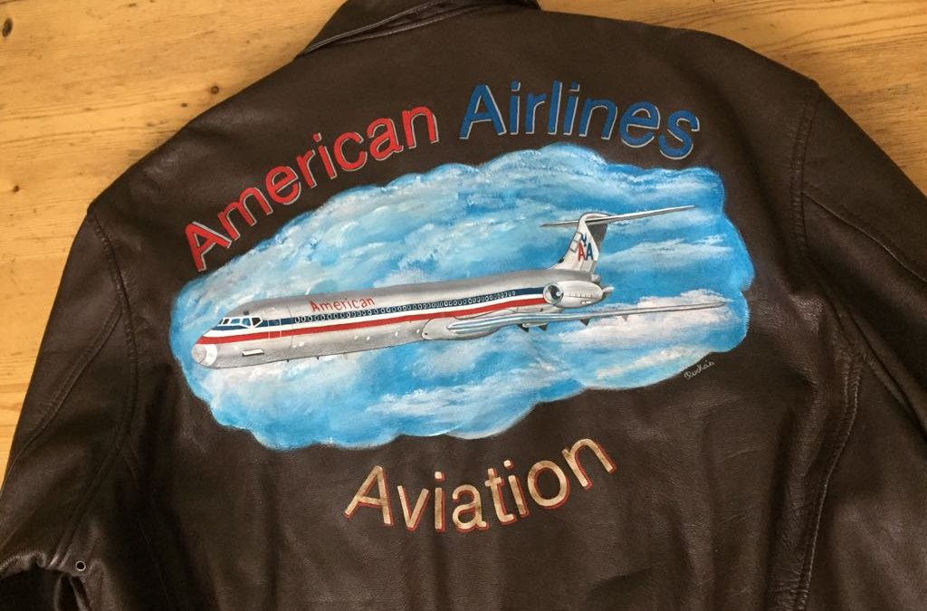 American Airlines Aviation