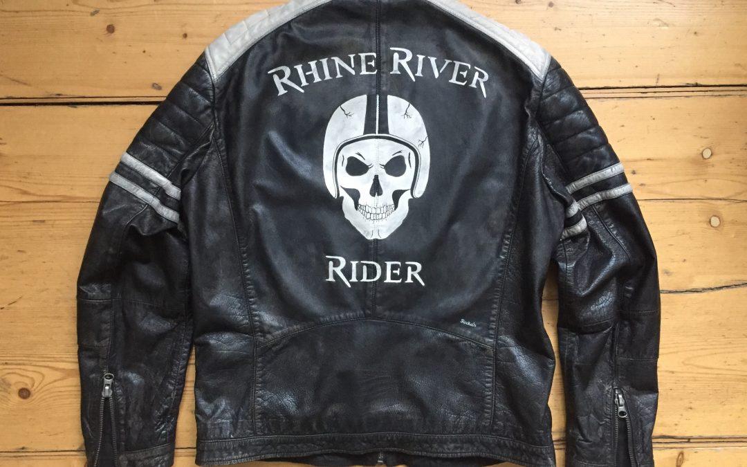 Rhine River Rider