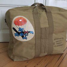 503rd Parachute Battalion Ft. Benning, GA