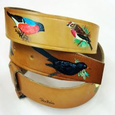 Birds Belt für Danijel 1