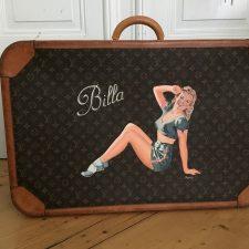 Louis Vuitton Koffer