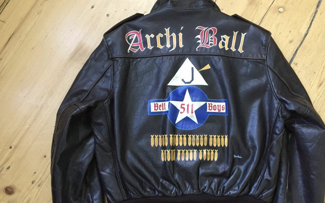 Archi Ball