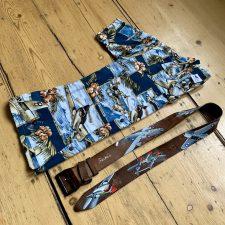 Bomber Belt Shirt1