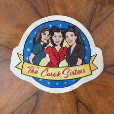 Curak Sisters