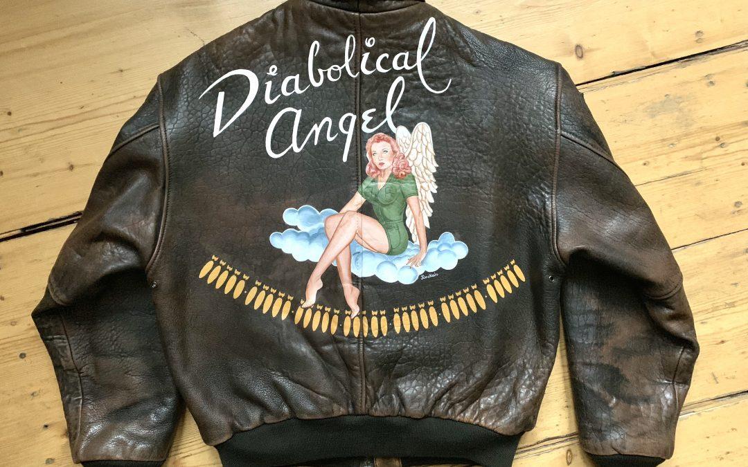Diabolical Angel