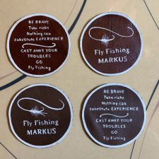 Flight Fishing 4 patches