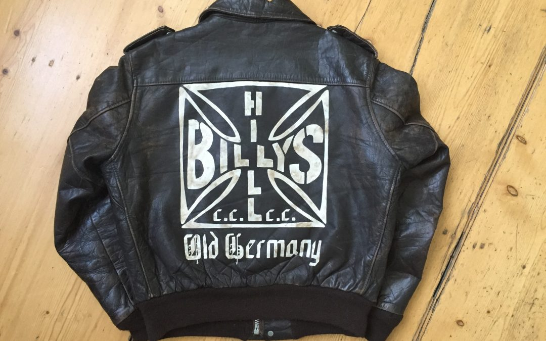 Hill Billys