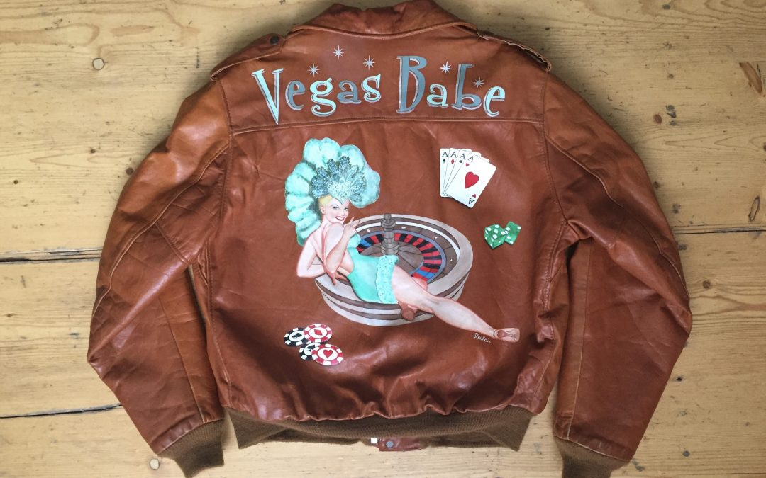 Vegas Babe